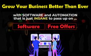 IMJustice Marketing Software Deals