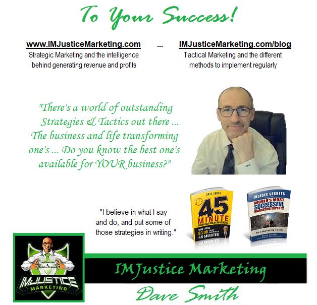 IMJustice Marketing signature image