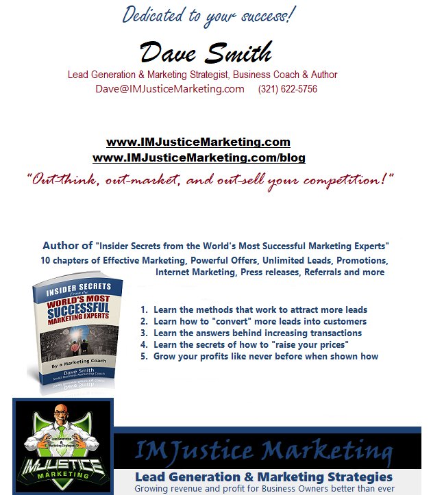 Tactical Marketing Agency in Brevard County