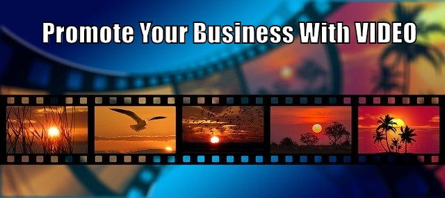 Grow Your Business Fast Using Inexpensive Videos