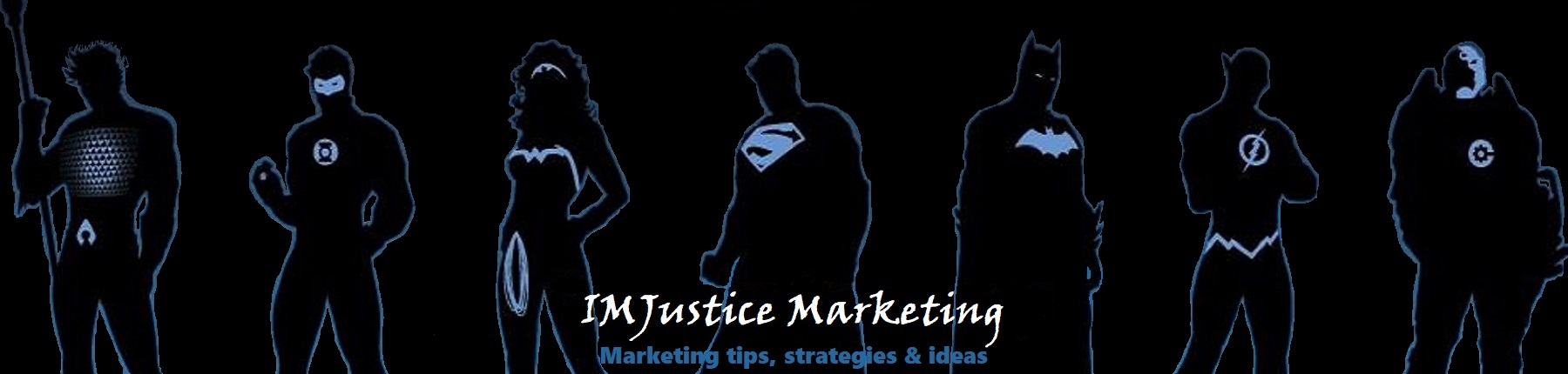 IMJustice Marketing