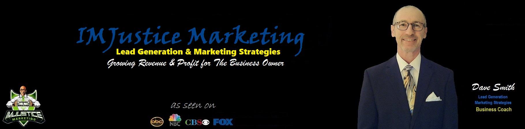 IMJustice Marketing