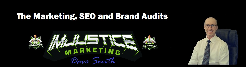 Marketing SEO and Brand Audits