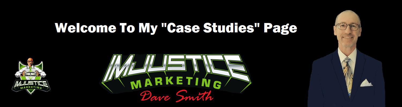 IMJustice Marketing Case Studies Banner