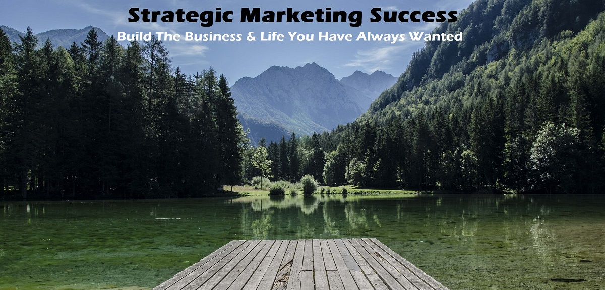 Marketing Plans and Strategy For Your Business