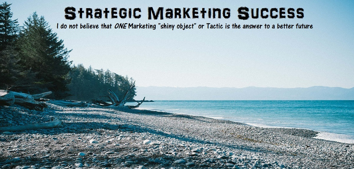 Why a Marketing Plan is the Most Important Element of Your Business