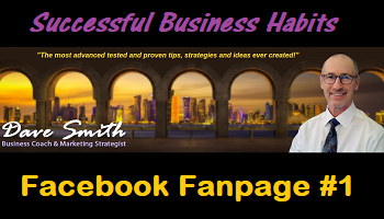 Successful Business Habits Facebook Fanpage