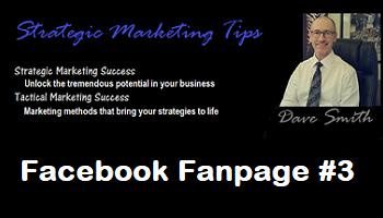 Strategic Marketing Tips on Facebook