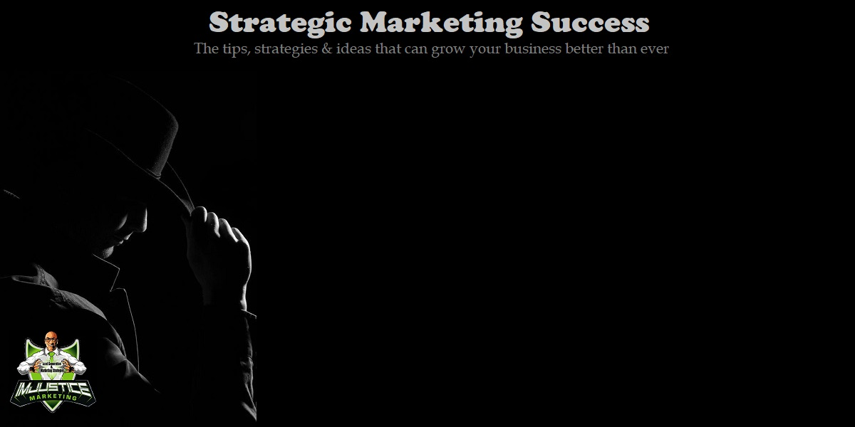 SEO and Lead Generation with IMJustice Marketing